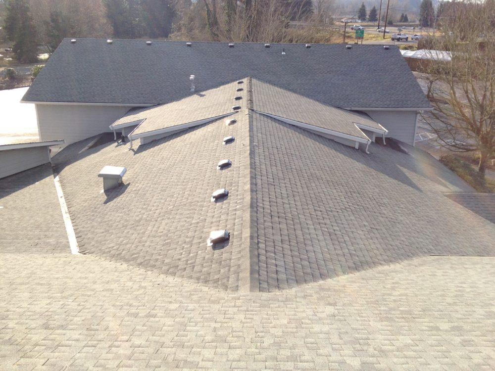 Estes Roofing Commercial Roofing Tyler