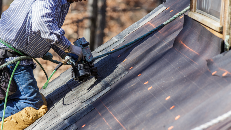 How To Hire The Best Roofing Contractor Tyler Estes