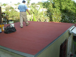 self adhesive roofing tyler