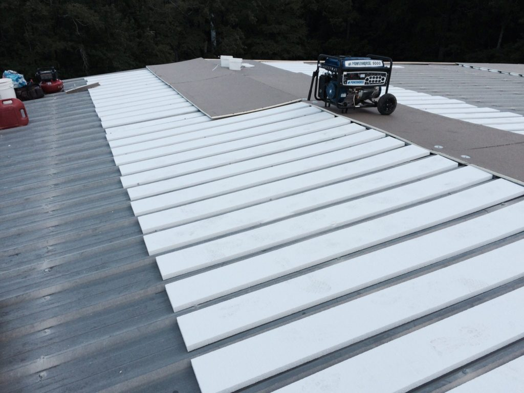 tpo roofing tyler tx estes commercial roofing and construction