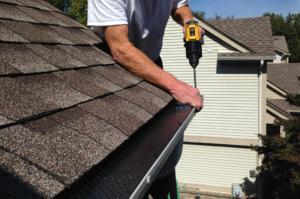 tyler gutter repair gutter replacement tyler estes roofing and construction