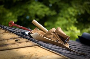 Tyler roofing contractor