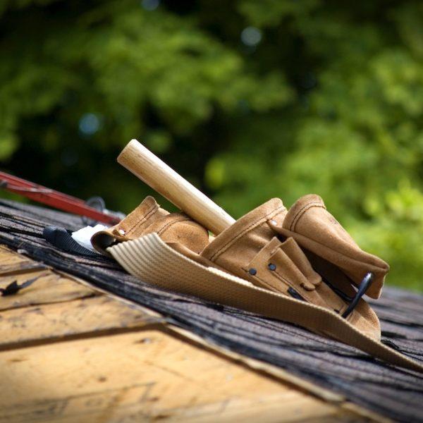 Tyler roofing contractor